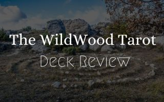 wildwood tarot deck review