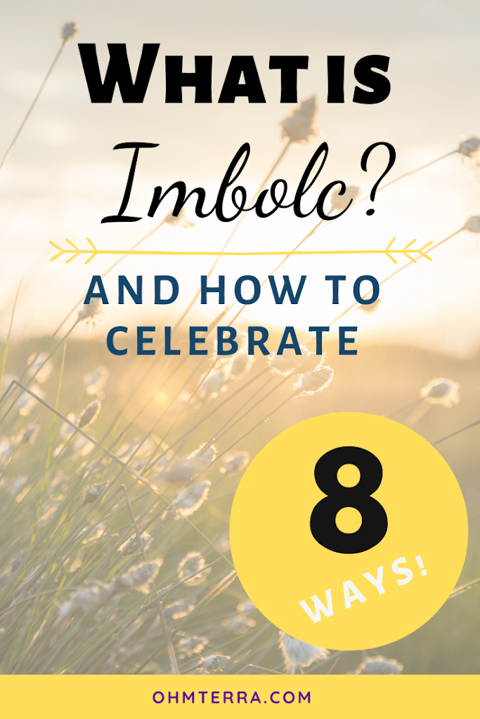 What is Imbolc? And 8 Ways to Celebrate