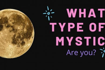 What type of mystic are you?