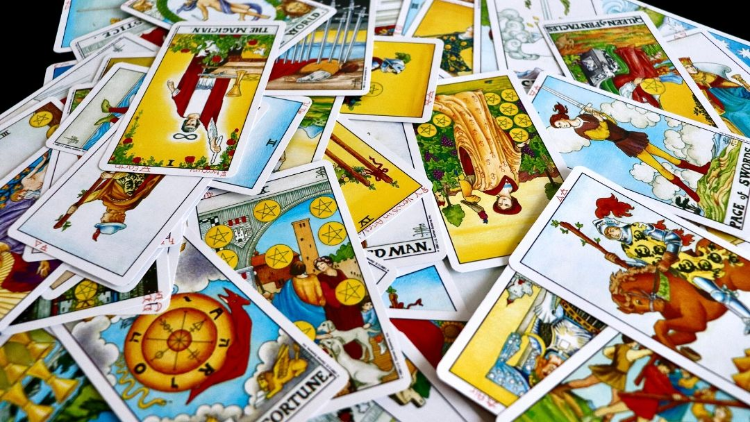 What is a Tarot Deck and How Does It Work?