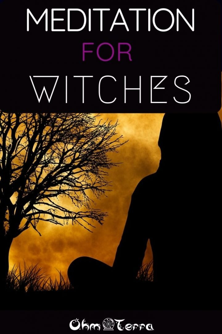 Meditation for Witches