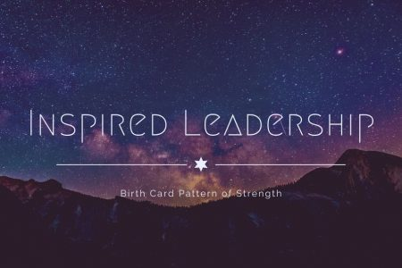 strength pattern- inspired leadership