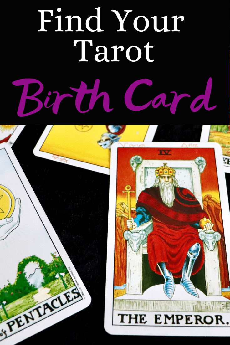 How to Find Your Soul\'s Purpose with Tarot