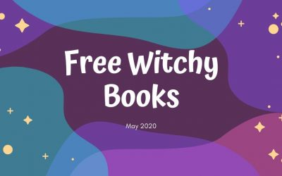Free Witchy Books- May 2020